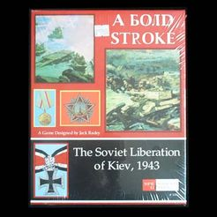 A Bold Stroke: The Soviet Liberation of Kiev, 1943