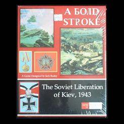 A Bold Stroke: The Soviet Liberation of Kiev, 1943