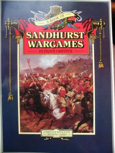 A Book of Sandhurst Wargames