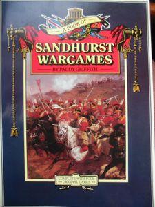 A Book of Sandhurst Wargames