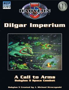 A Call to Arms: Dilgar Imperium