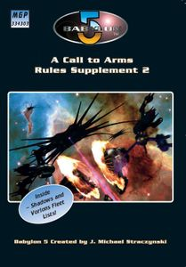 A Call to Arms: Rules Supplement 2