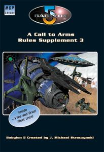 A Call to Arms Rules Supplement 3