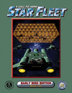 A Call to Arms Star Fleet: Book Two
