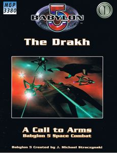 A Call to Arms: The Drakh