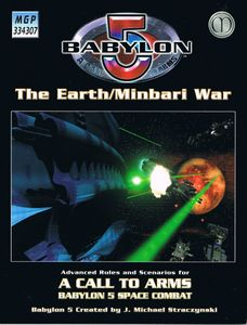 A Call to Arms: The Earth/Minbari War
