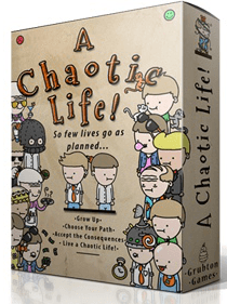 A Chaotic Life!