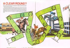 A Clear Round?