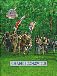 A Cloud Across the Land: Battle of Chancellorsville