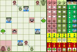 A Colmeia: Micro-game