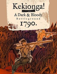 A Dark and Bloody Battleground: The Battle for Kekionga, 1790