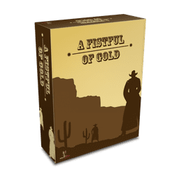 A Fistful of Gold