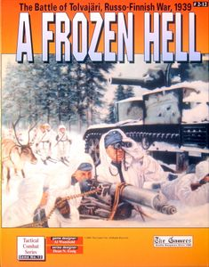 A Frozen Hell: The Battle of Tolvajärv
