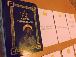 A Game For Good Christians