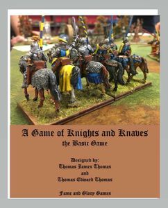 A Game of Knights and Knaves
