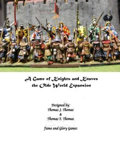 A Game of Knights and Knaves: The Olde World Expansion