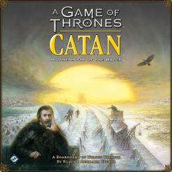 A Game of Thrones: Catan – Brotherhood of the Watch