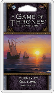 A Game of Thrones: The Card Game (Second Edition) – Journey to Oldtown