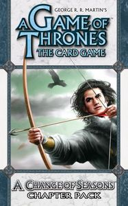 A Game of Thrones: The Card Game – A Change of Seasons