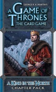 A Game of Thrones: The Card Game – A King in the North