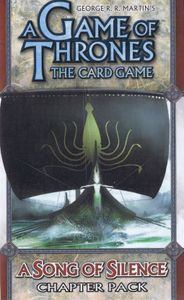 A Game of Thrones: The Card Game – A Song of Silence