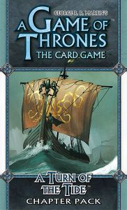 A Game of Thrones: The Card Game – A Turn of the Tide