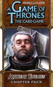 A Game of Thrones: The Card Game – Ancient Enemies