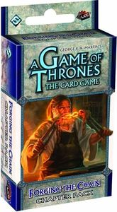 A Game of Thrones: The Card Game – Forging the Chain
