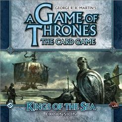 A Game of Thrones: The Card Game – Kings of the Sea