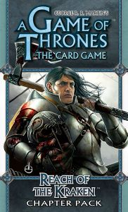 A Game of Thrones: The Card Game – Reach of the Kraken