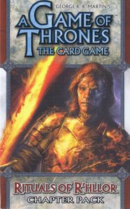 A Game of Thrones: The Card Game – Rituals of R'hllor