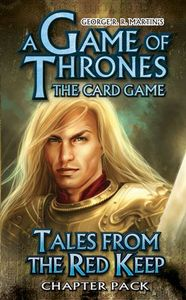 A Game of Thrones: The Card Game – Tales from the Red Keep
