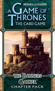 A Game of Thrones: The Card Game – The Banners Gather