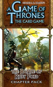 A Game of Thrones: The Card Game – The Battle of Ruby Ford