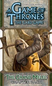 A Game of Thrones: The Card Game – The Grand Melee