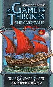 A Game of Thrones: The Card Game – The Great Fleet