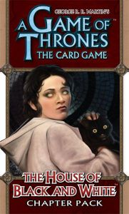 A Game of Thrones: The Card Game – The House of Black and White