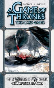 A Game of Thrones: The Card Game – The Winds of Winter