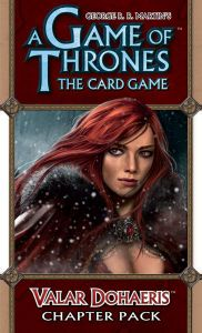 A Game of Thrones: The Card Game – Valar Dohaeris
