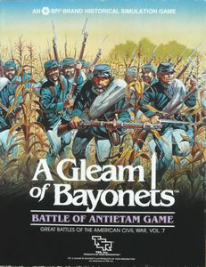 A Gleam of Bayonets: The Battle of Antietam