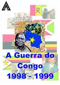 A Guerra do Congo 1998-1999