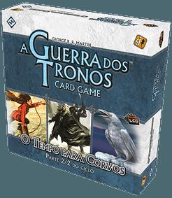A Guerra dos Tronos: Card Game – O Tempo para Corvos: Parte 2/2 do Ciclo