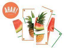 A-HAH! Fruito