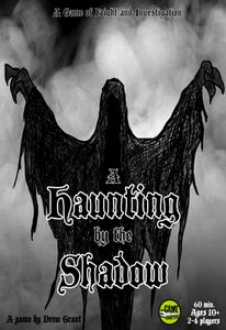 A Haunting by the Shadow