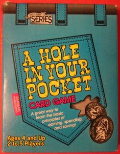 A Hole in Your Pocket