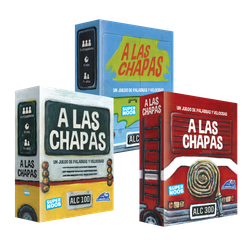 A las Chapas