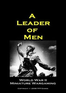 A Leader of Men