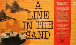 A Line in the Sand: The Battle of Iraq