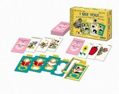 A Little Golden Book I SEE YOU! Game