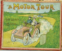 A Motor Tour